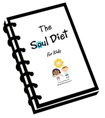 The Soul Diet 4kids book