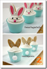 BunnyCupcakeTopper