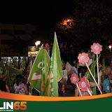"""""""Bandeiraço 65"""" Iria Diniz"""