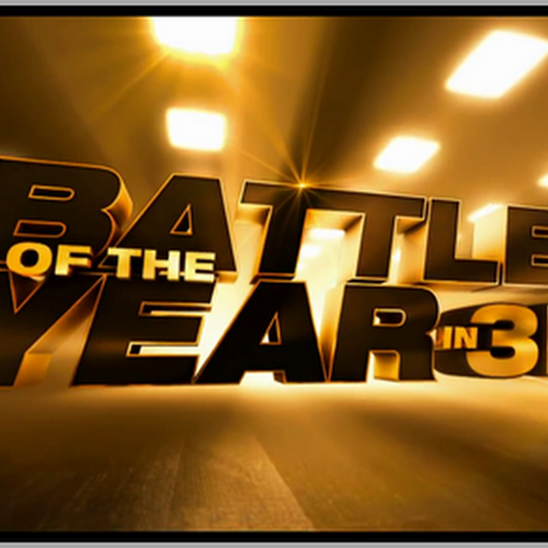 """Battle of the Year"" Gets  A New Trailer"