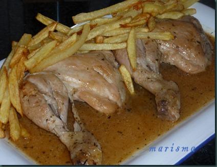 traseros de pollo asados con directo al horno5 copia