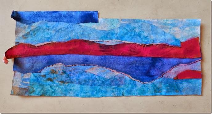 New colour sample 2