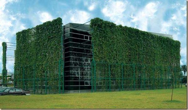 11 bâtiments qui font références dans l'architecture durable (10)