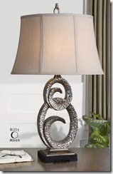 27408_1_MANETTE  lamp for queen stonewater  250 00            Uttermost