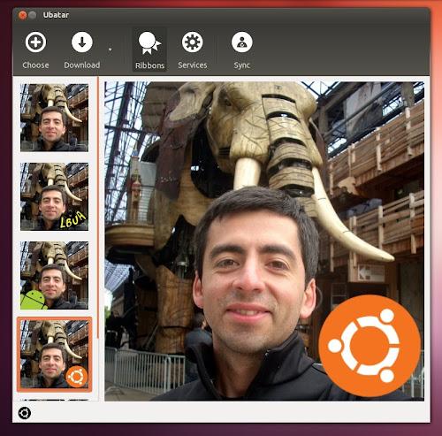 Ubatar su Ubatar su Ubuntu 12.04Ubuntu 12.04