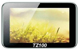 Teracom-Lofty-Tab-TZ100 -Tablet