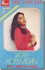 ARIE KOESMIRAN - Aku dan Dia 1981