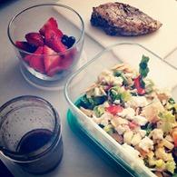 Salad dressing 4