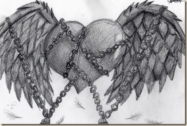 Chained_Heart__No_Escape_by_Onikisou
