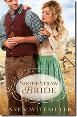 Short-Straw Bride Cover Full-Size