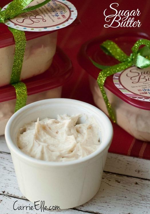 Sugar-Butter-Gift