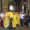 Начало крестного хода Липецк - Задонск в честь Святителя Тихона Задонского.