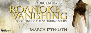 {Review+Giveaway} Roanoke Vanishing by Auburn Seal