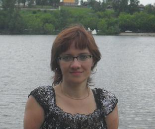 Наталья Ярушина