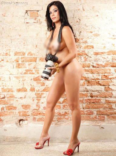 Carolina Perez Playboy Venezuela Noviembre