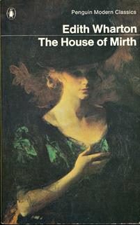 wharton_house of mirth1979_frank weston benson_portrait of a lady
