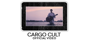 Kaki King - Cargo Cult