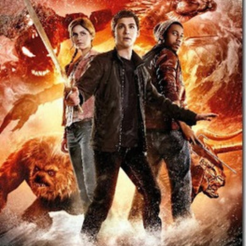 หนังออนไลน์ HD Percy Jackson: Sea of Monsters (2013) เพอร์ซี่ย์ แจ็กสัน กับ อาถรรพณ์ทะเลปีศาจ [Zoom][Soundtrack]
