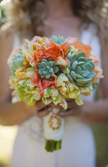 Bouquet for katie