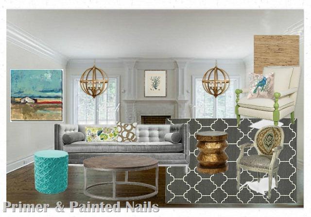 OB-Living Room #1