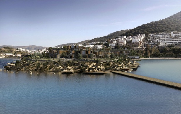 bodrum vicem by emre arolat architects 7