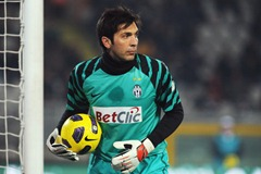 "Gianluigi ""Gigi"" Buffon"