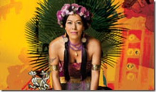 lila downs en auditorio nacional mexico
