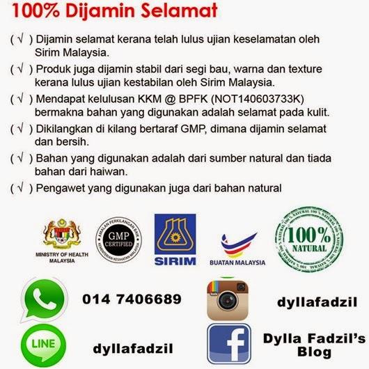 Ardini Serum RM90 5