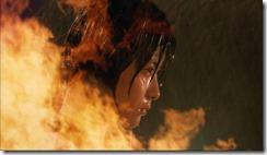 Gamera 3 Ayana's Hatred
