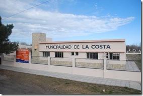 Centro Integrador Comunitario de Las Toninas