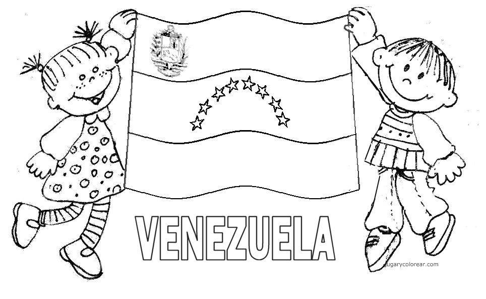 Aprendiendo juntos los símbolos patrios de mi Venezuela - LiveBinder
