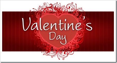 Kumpulan kata - kata ucapan selamat hari valentine yang romantis