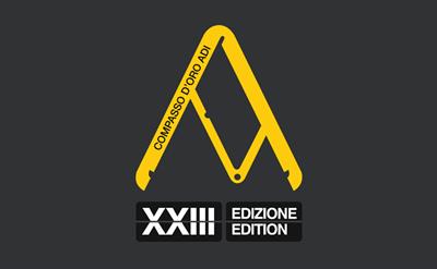 Compasso d'Oro ADI XXIII Edition 2014