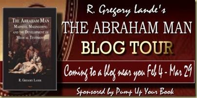 The Abraham Man new banner