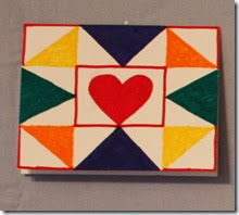 tom's quilty valentine