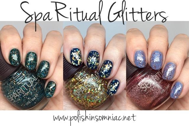 SpaRitual Glitters