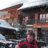 RAFYC Ski Trip La Plagne 2012