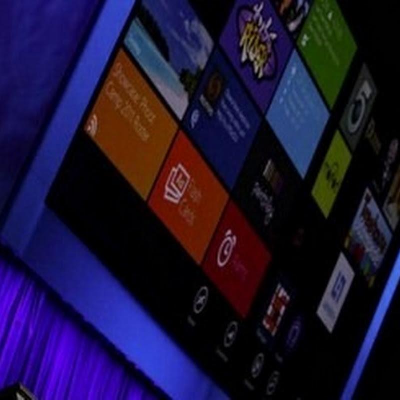 Microsoft's Windows 8 play: Kill Live, build one login to rule them all