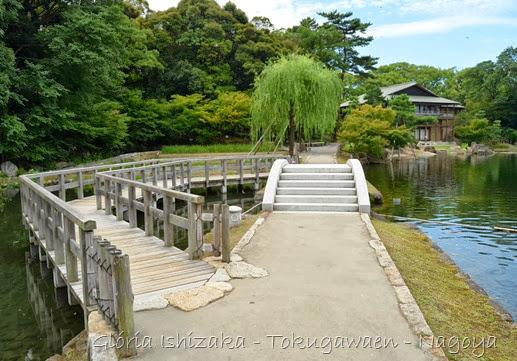 14-Glória Ishizaka - Tokugawaen - Nagoya - Jp
