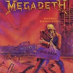 1986 - Peace Sells... but Who's Buying - Megadeth