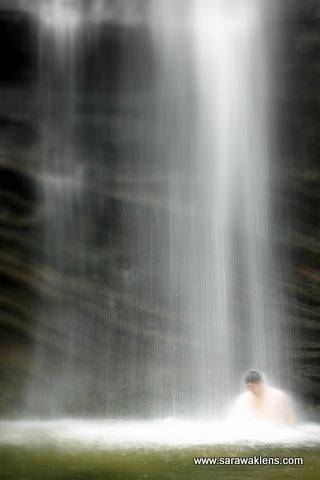 kukot_waterfall_sarawak