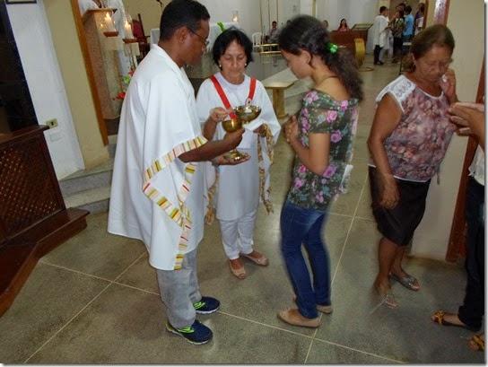 Paróquia São Francsico - Corpus Christi (2)