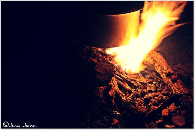 kodachadri cooking