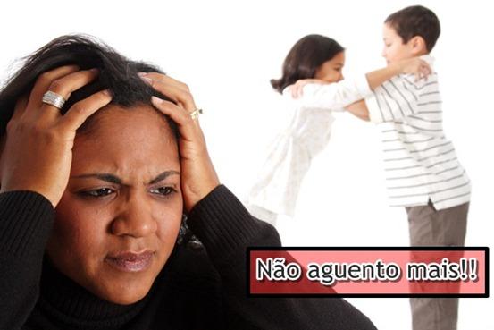Quando o estresse afeta o organismo, cabelo, vida social!