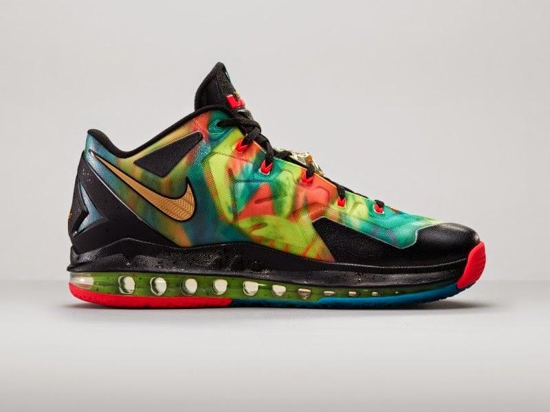 Release Foot Locker Color Lebron Multi Se 11 Low Nike Info xwfZqOAc
