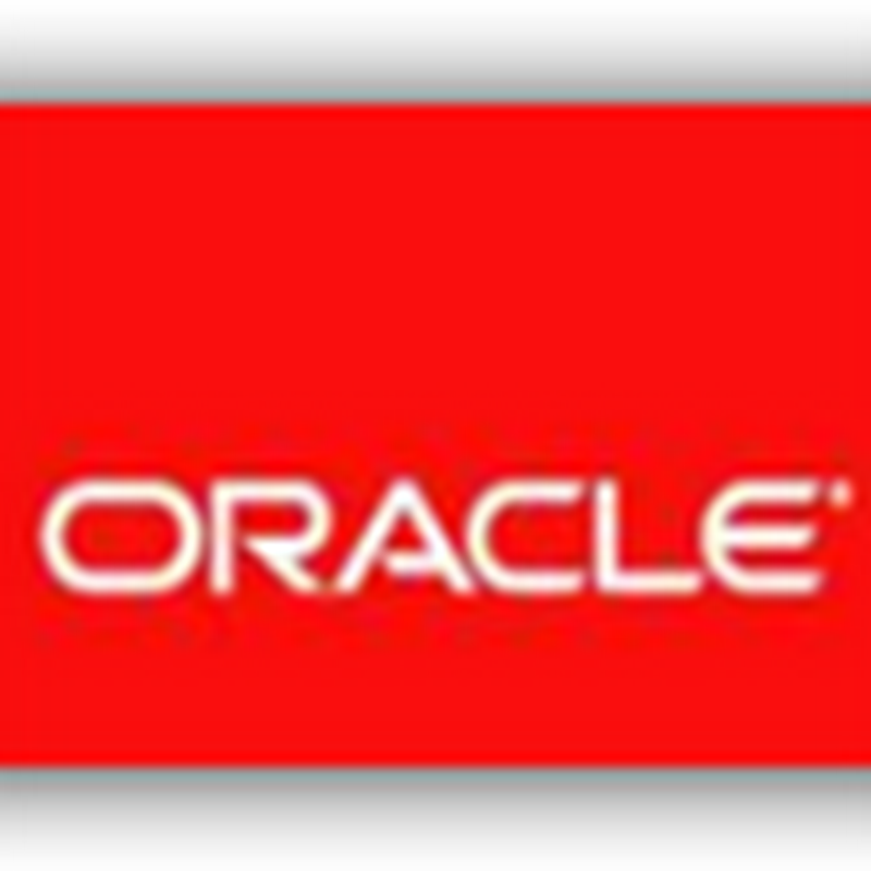 Oracle Buys Cloud Based Clinical Trial Application Company–ClearTrial