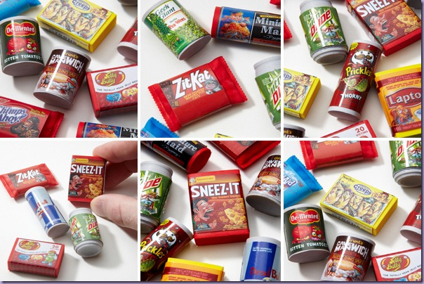 Borrachas-Comidas-Bebidas-Embalagens-Produtos