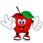 15595274-red-apple