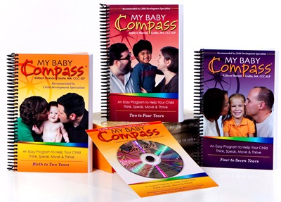 My Baby Compass Kit - Developmental Screening