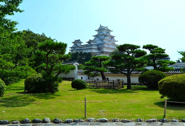 Glória Ishizaka - Castelo de Himeji - JP-2014 - 18